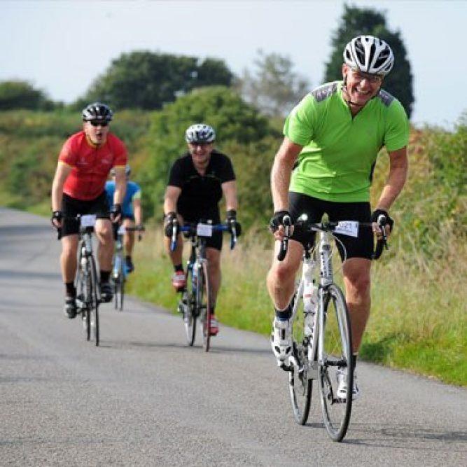 Bike chester